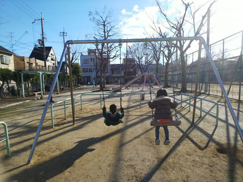 朱雀公園(京都)